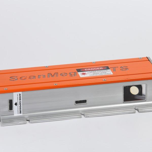 Technologie laser 3d TS4